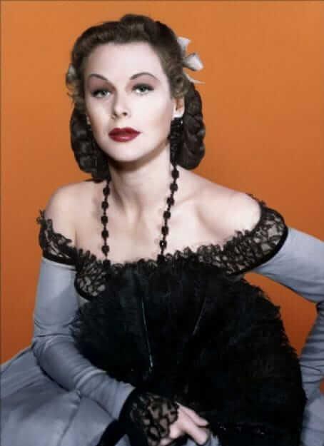 Hedy Lamarr tits pics