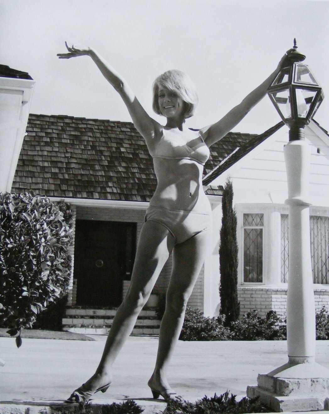 Inger Stevens big booty pics
