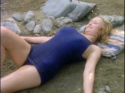 Jennifer Ehle lingerie pics