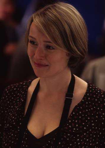 Jennifer Ehle sexy look pics