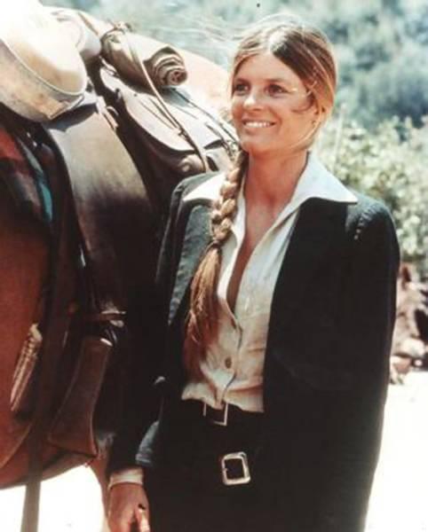 Katharine Ross hot pics