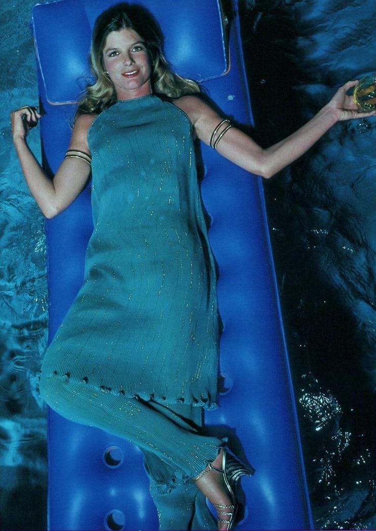 Katharine Ross sexy pics
