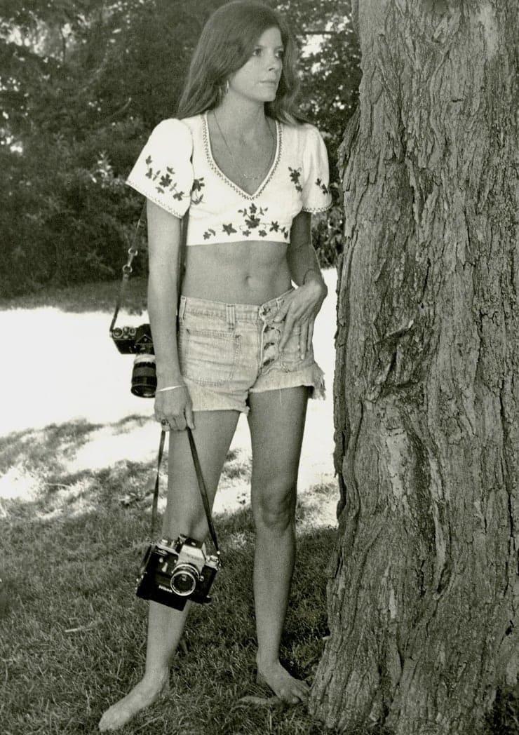 Katharine Ross topless pics