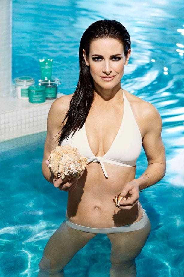 Kirsty Gallacher beautiful pictures
