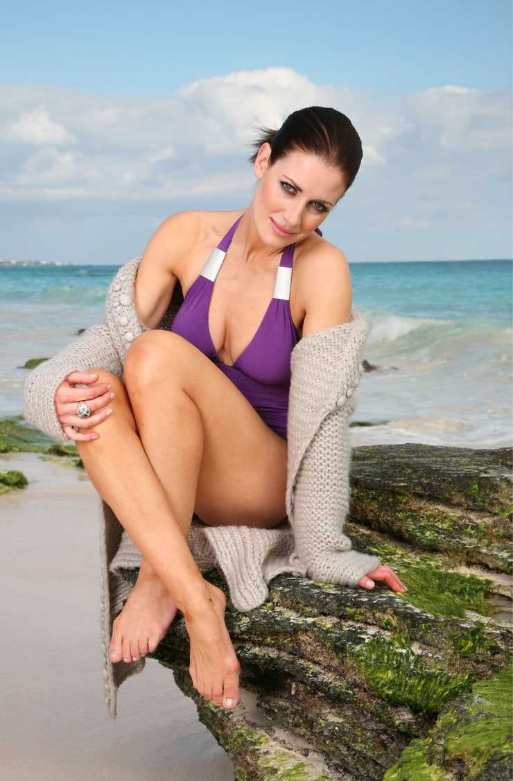 Kirsty Gallacher sexy pictures
