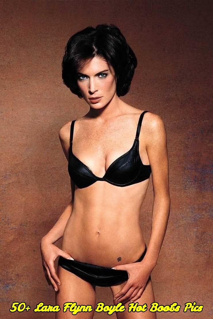 Lara Flynn Boyle hot boobs pics