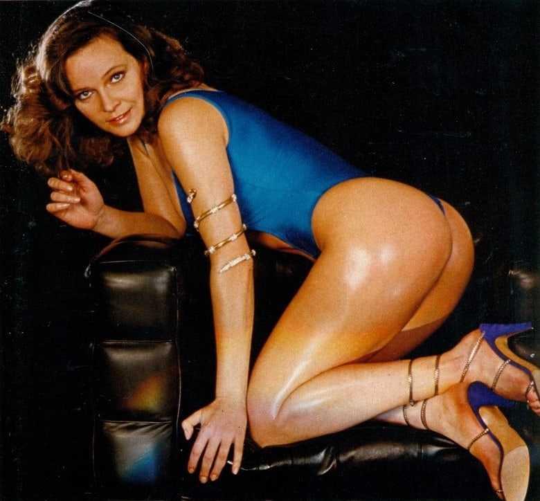 Laura Antonelli big butt pics