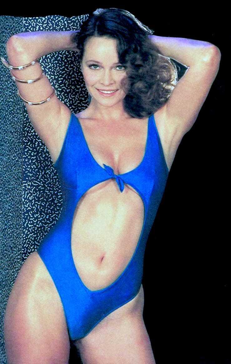 Laura Antonelli lingerie pics
