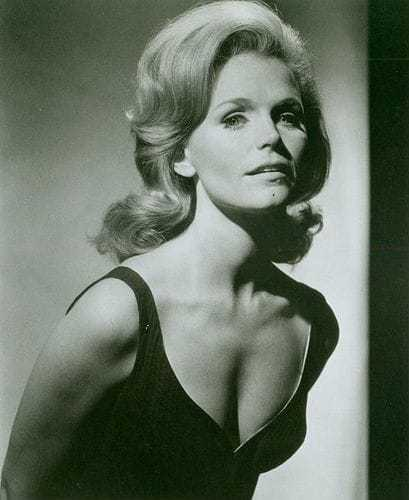 Lee Remick busty pics