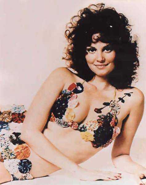 Lesley Ann Warren hot boobs pics