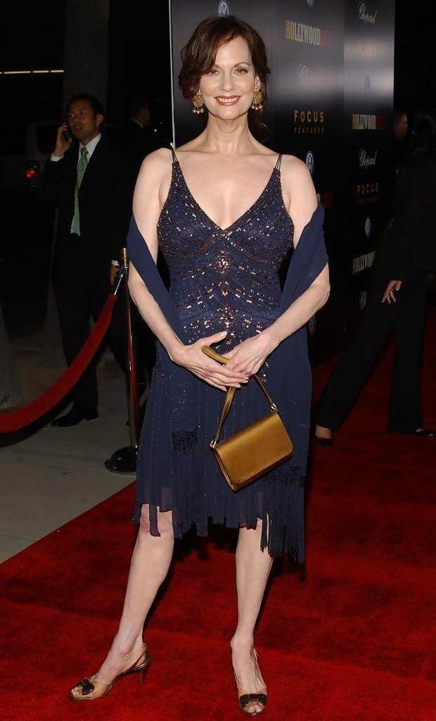 Lesley Ann Warren hot look pics