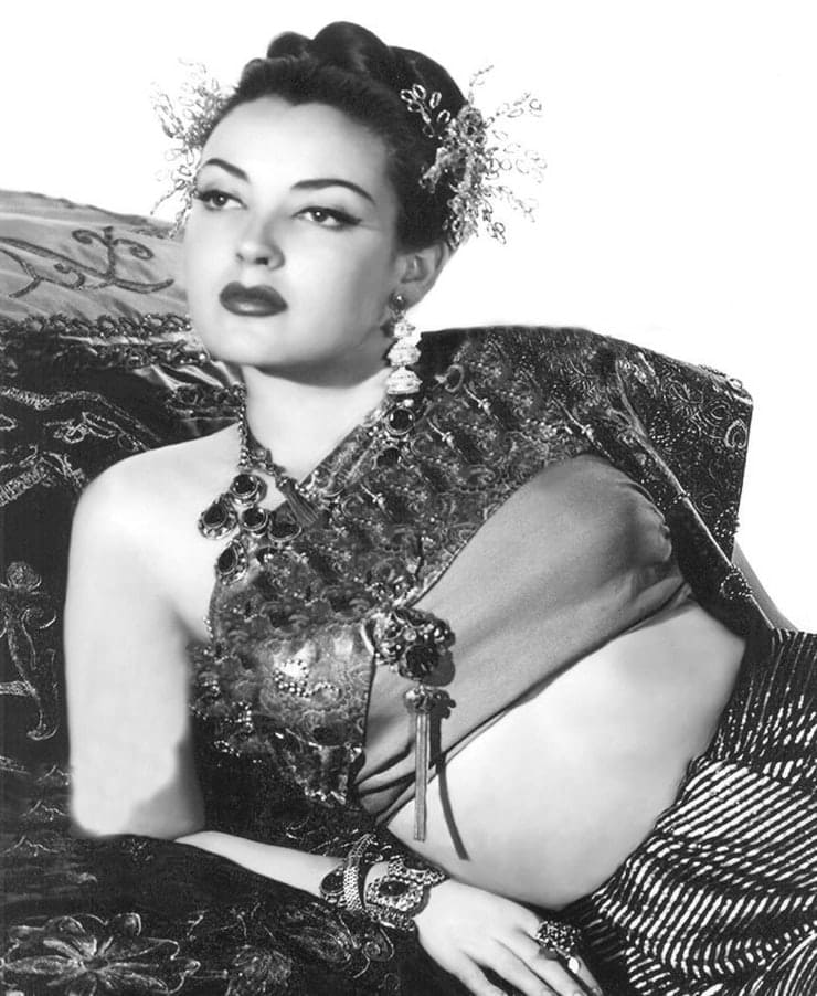 Linda Darnell hot pictures