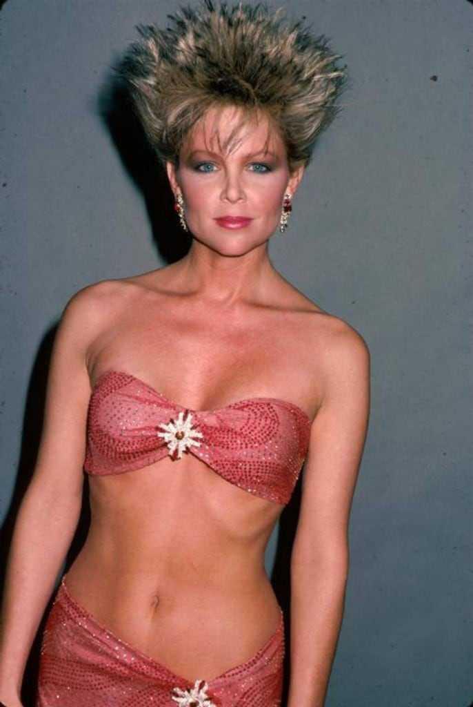 Lisa Hartman Black tits pics