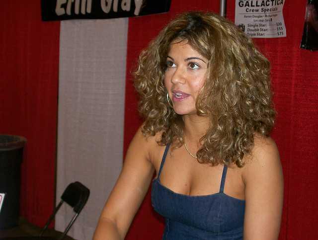 Luciana Carro big boobs pic