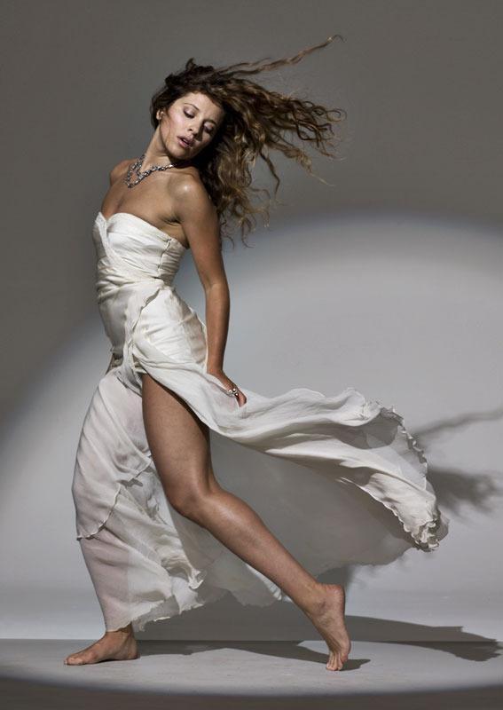 Margarita Levieva hot look pictures