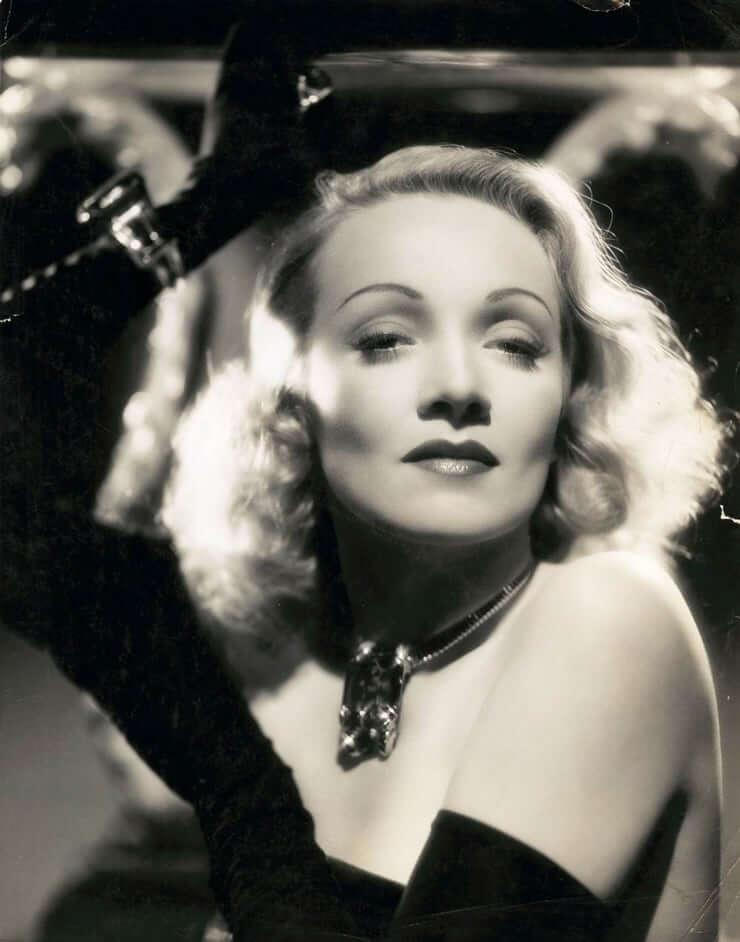 Marlene Dietrich amazing pics