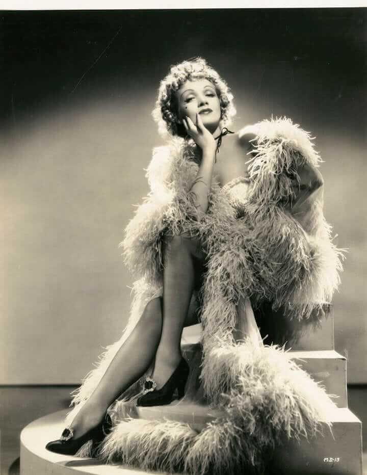 Marlene Dietrich beautiful pics