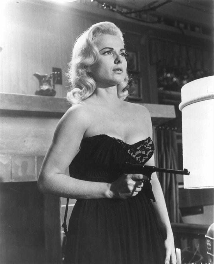 Martha Hyer sexy pictures
