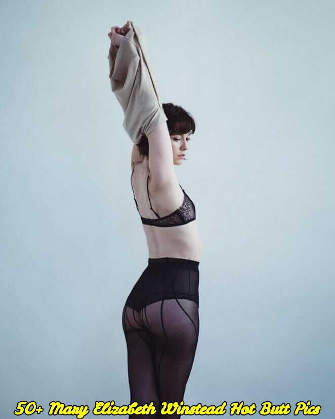 Mary Elizabeth Winstead hot butt pics