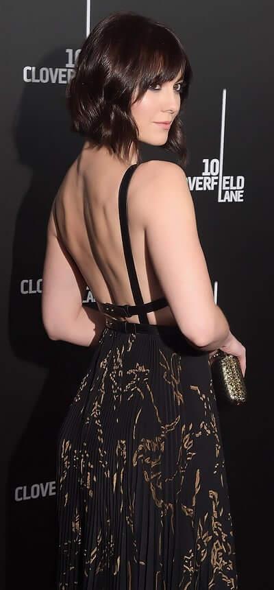 Mary Elizabeth Winstead sexy ass pics