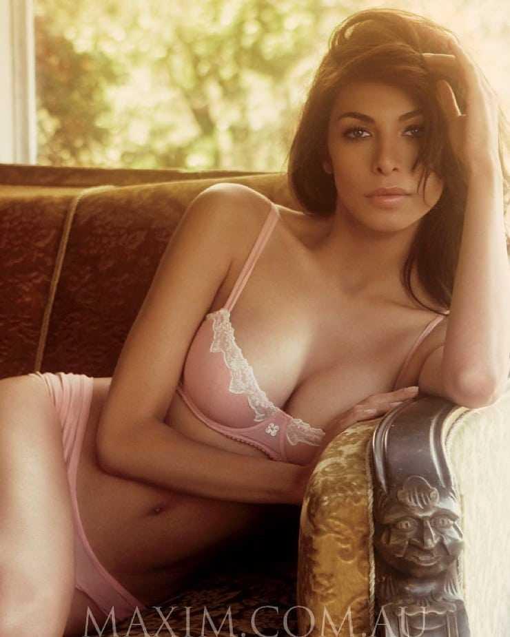 Moran Atias big boobs pics