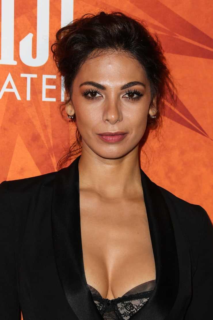 Moran Atias boobs pictures