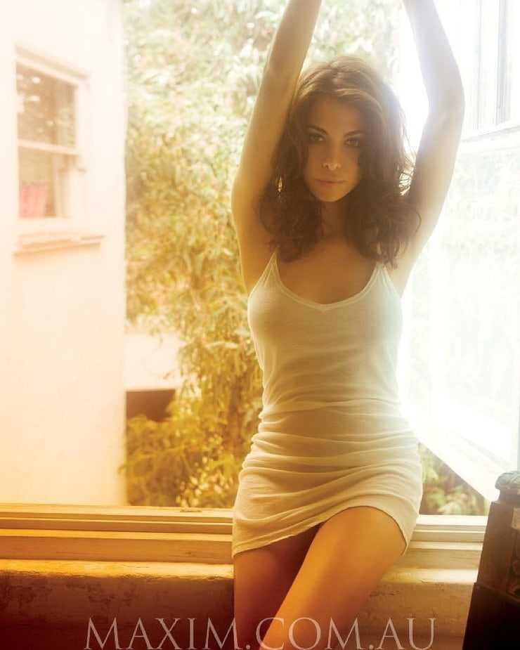 Moran Atias lingerie pics