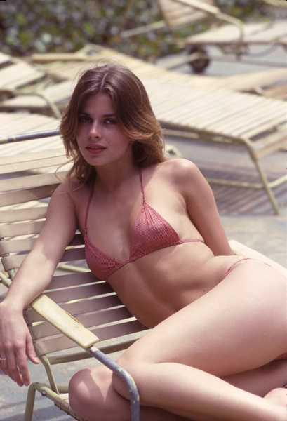 Nastassja Kinski bikini pictures
