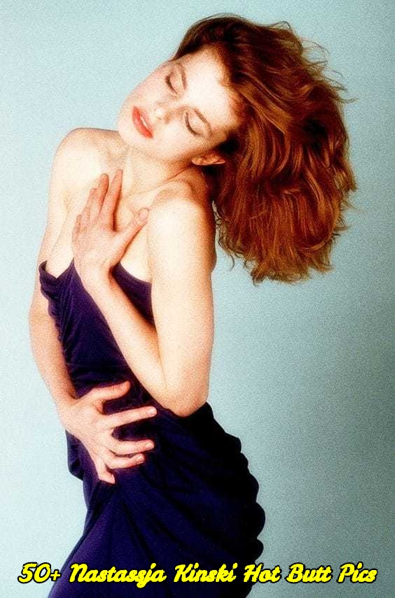 Nastassja Kinski hot butt pics