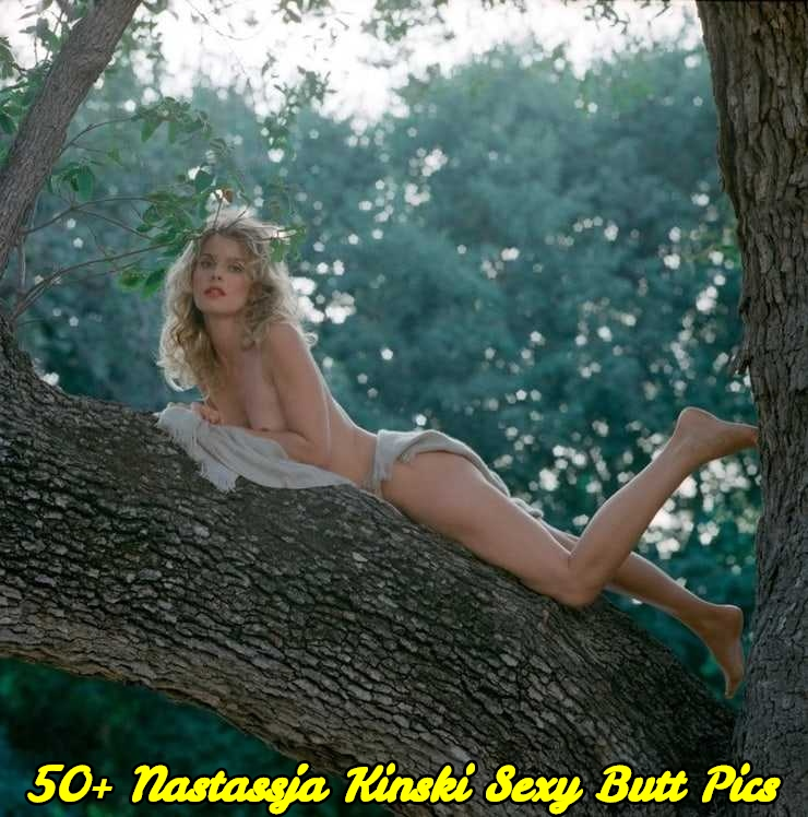 Nastassja Kinski sexy butt pics