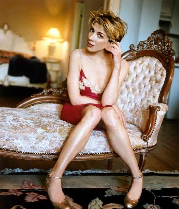 Natasha Richardson sexy pictures