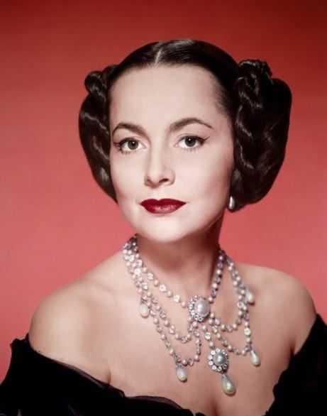 Olivia de Havilland hot pictures