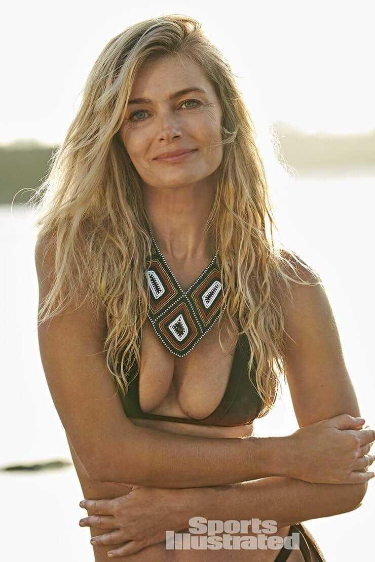 Paulina Porizkova beautiful pics
