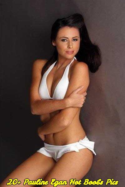 Pauline Egan hot boobs pics