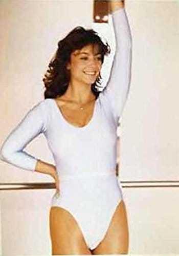 Rachel Ward hot lingerie pics