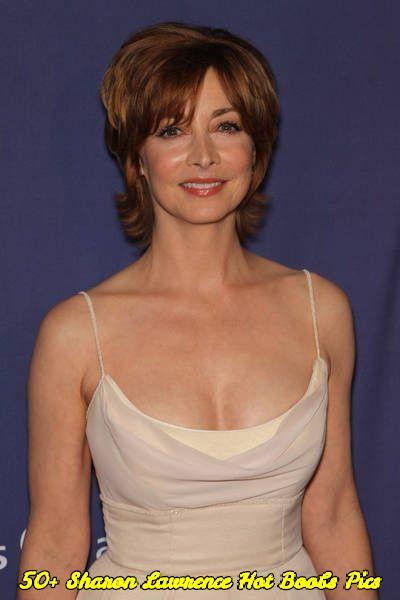 Sharon Lawrence hot boobs pics