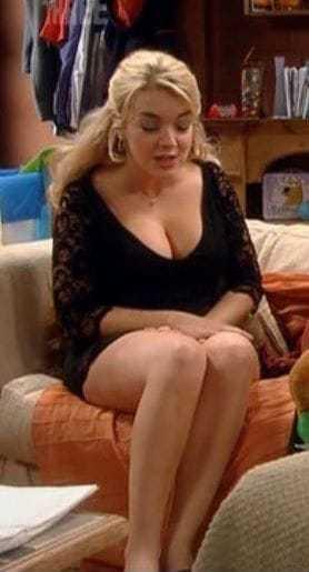 Sheridan Smith big boobs pics