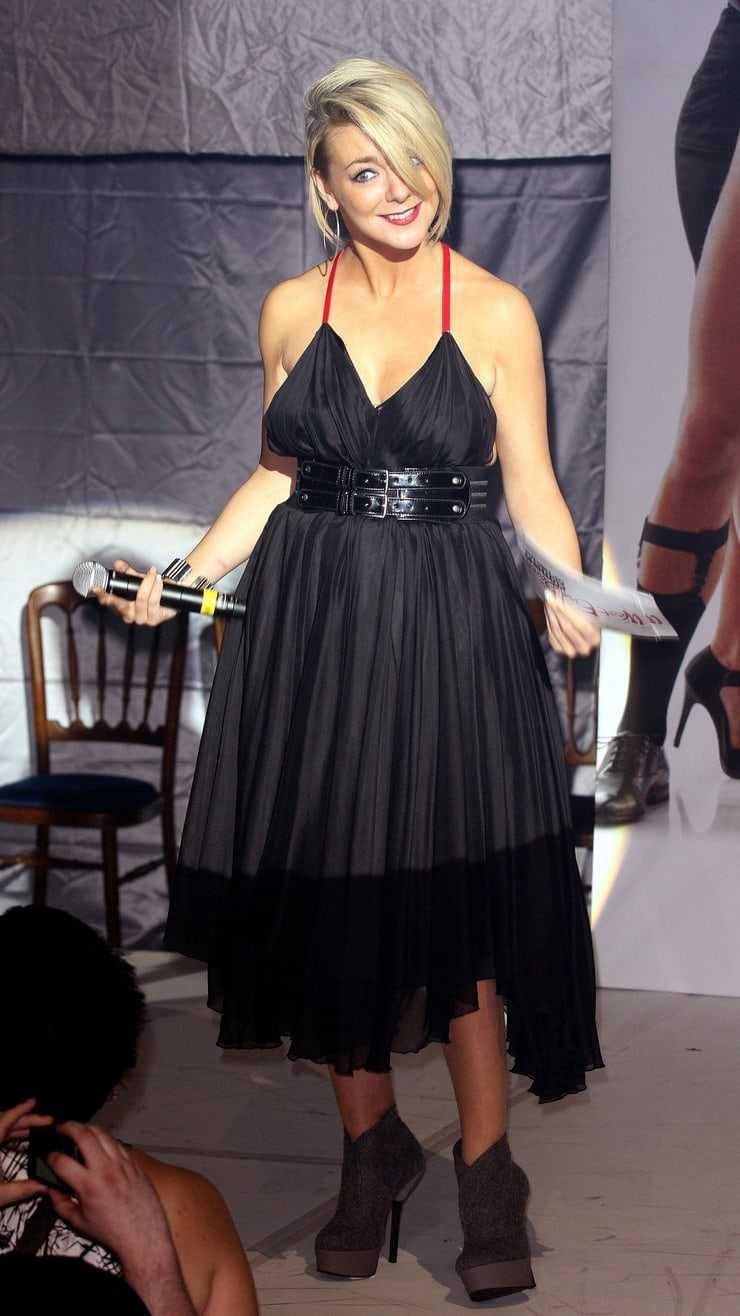 Sheridan Smith hot look pic