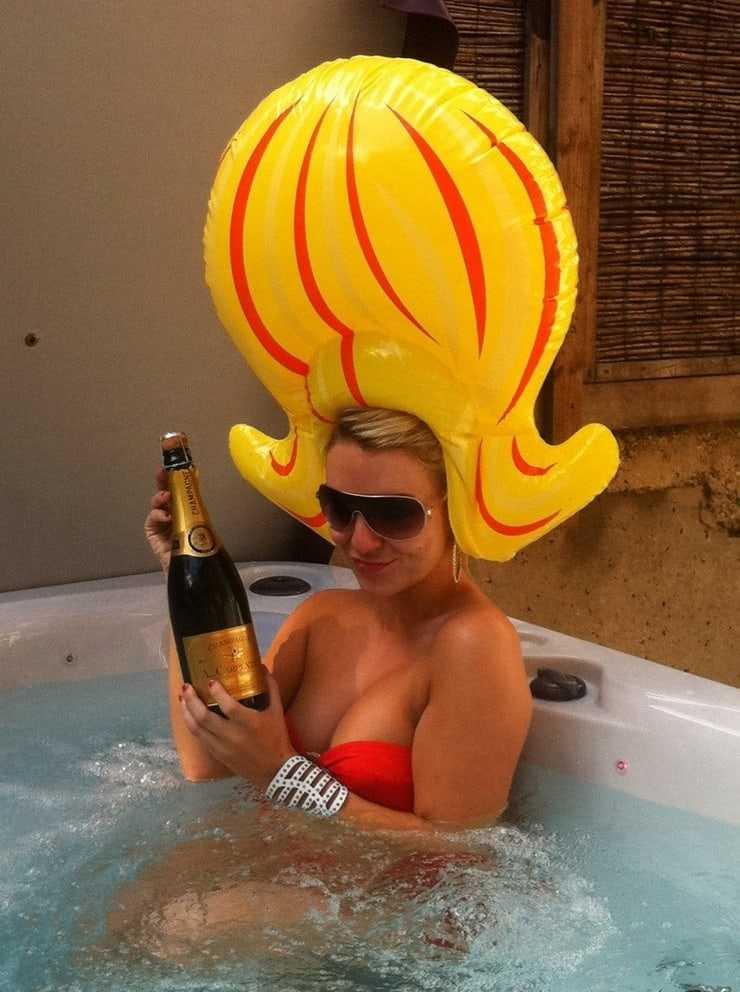 Sheridan Smith topless pics (2)