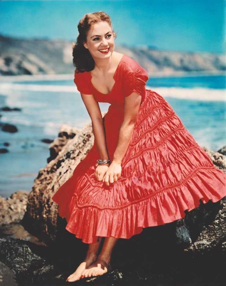 Shirley Jones beautiful pics