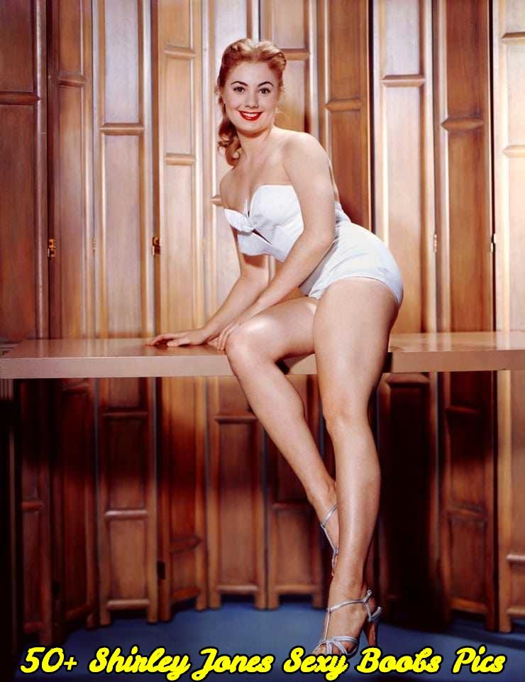 Shirley Jones sexy boobs pics