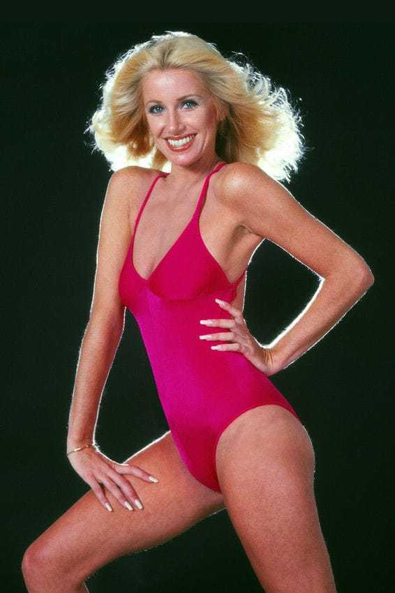 Suzanne Somers lingerie pics (2)