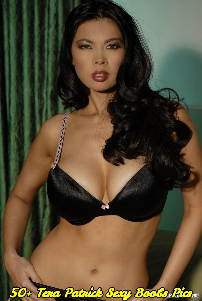 Tera Patrick sexy boobs pics
