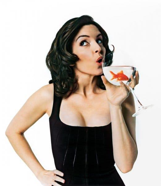 Tina Fey tits pics