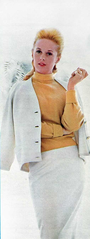 Tippi Hedren beautiful pics