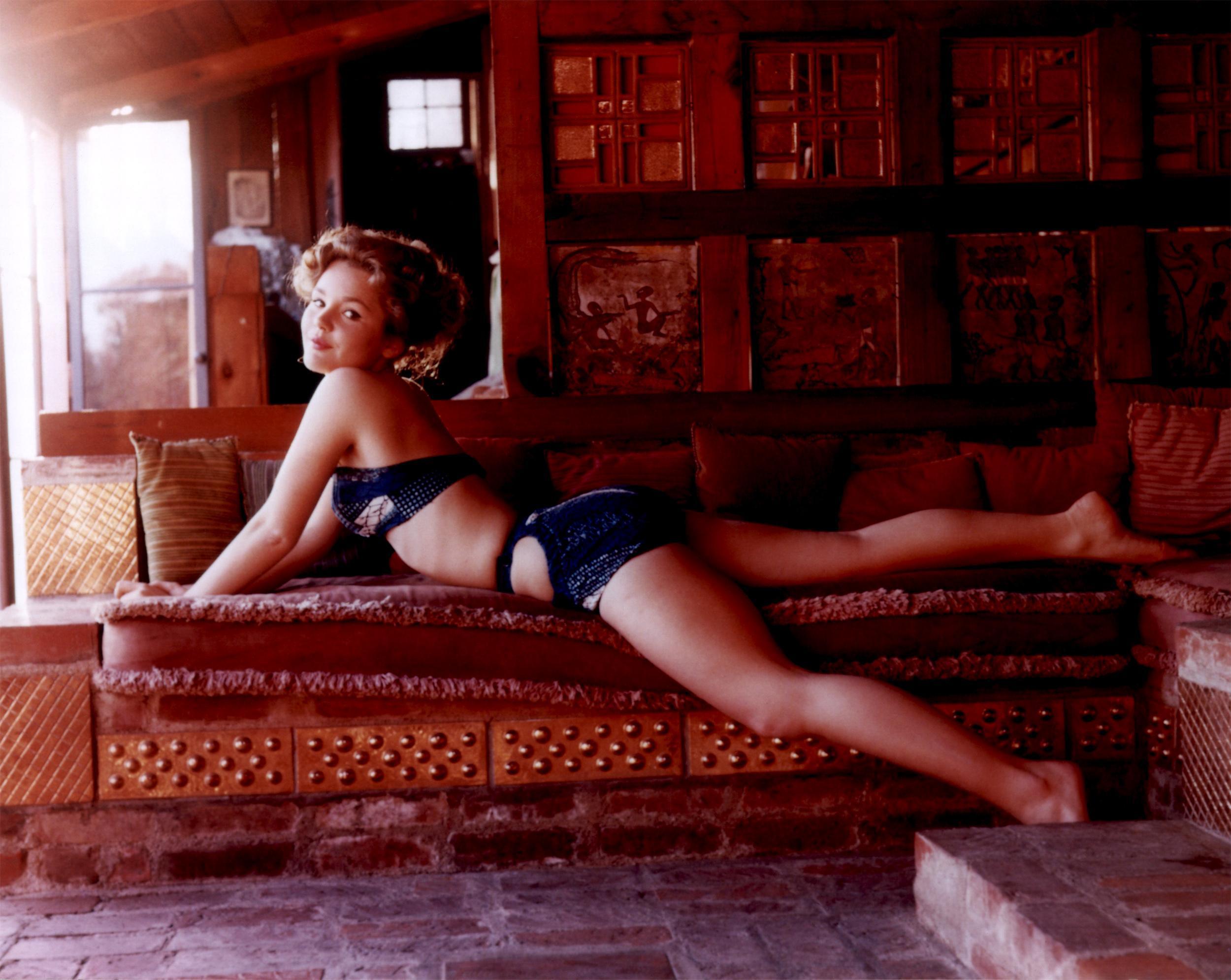 Tuesday Weld sexy ass pics