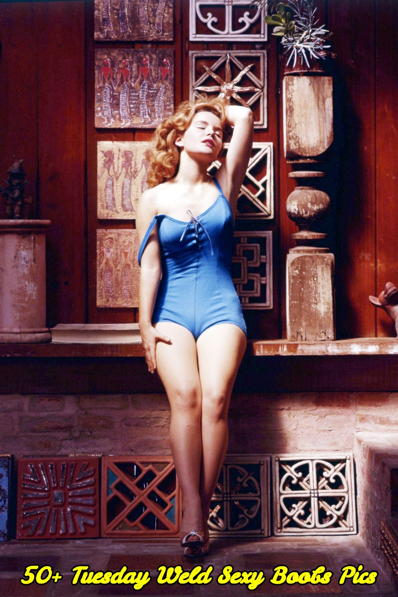 Tuesday Weld sexy boobs pics