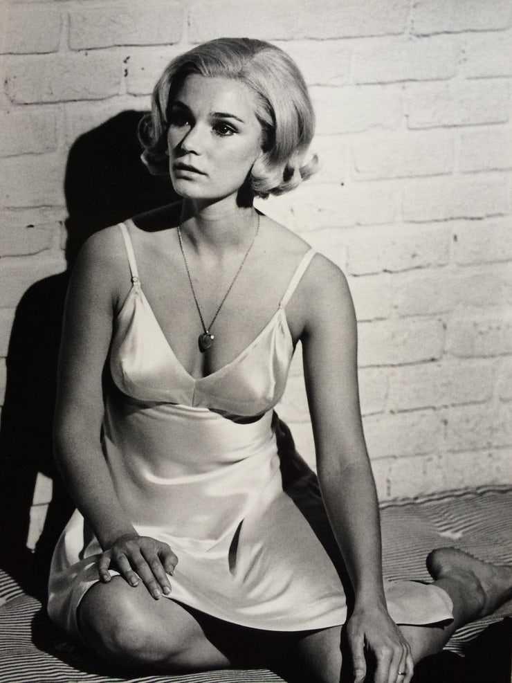 Yvette Mimieux big boobs pics