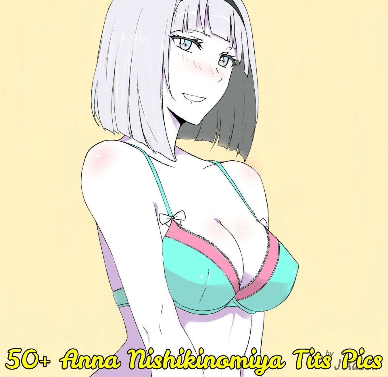 anna nishikinomiya tits pics