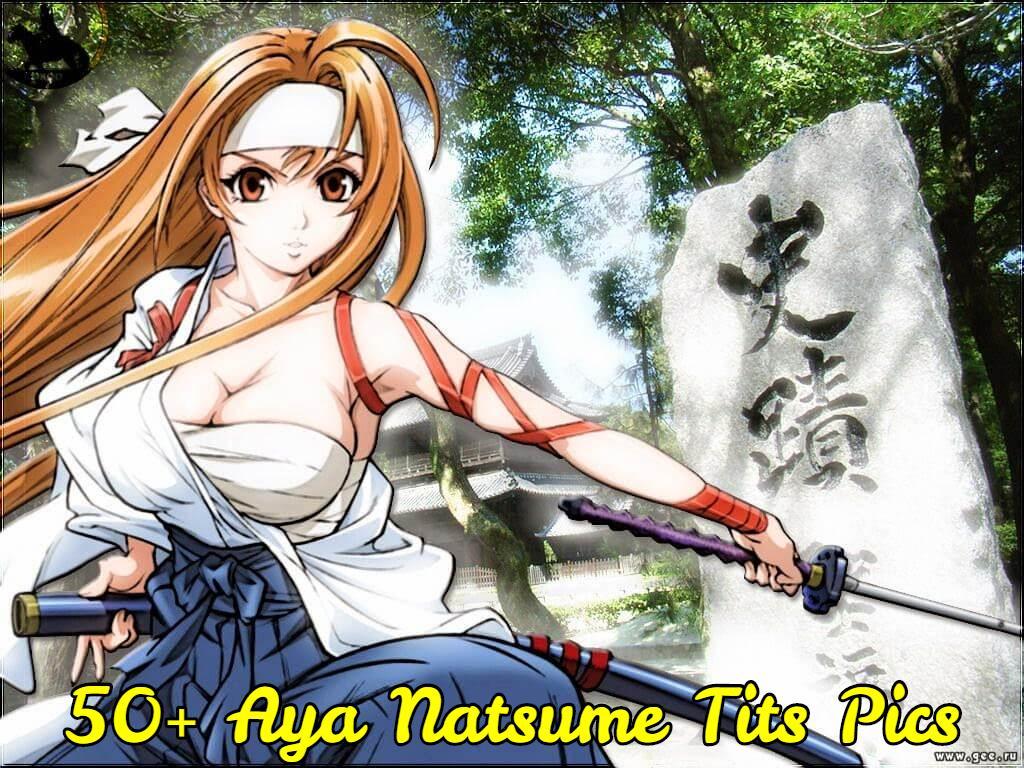 aya natsume tits pics